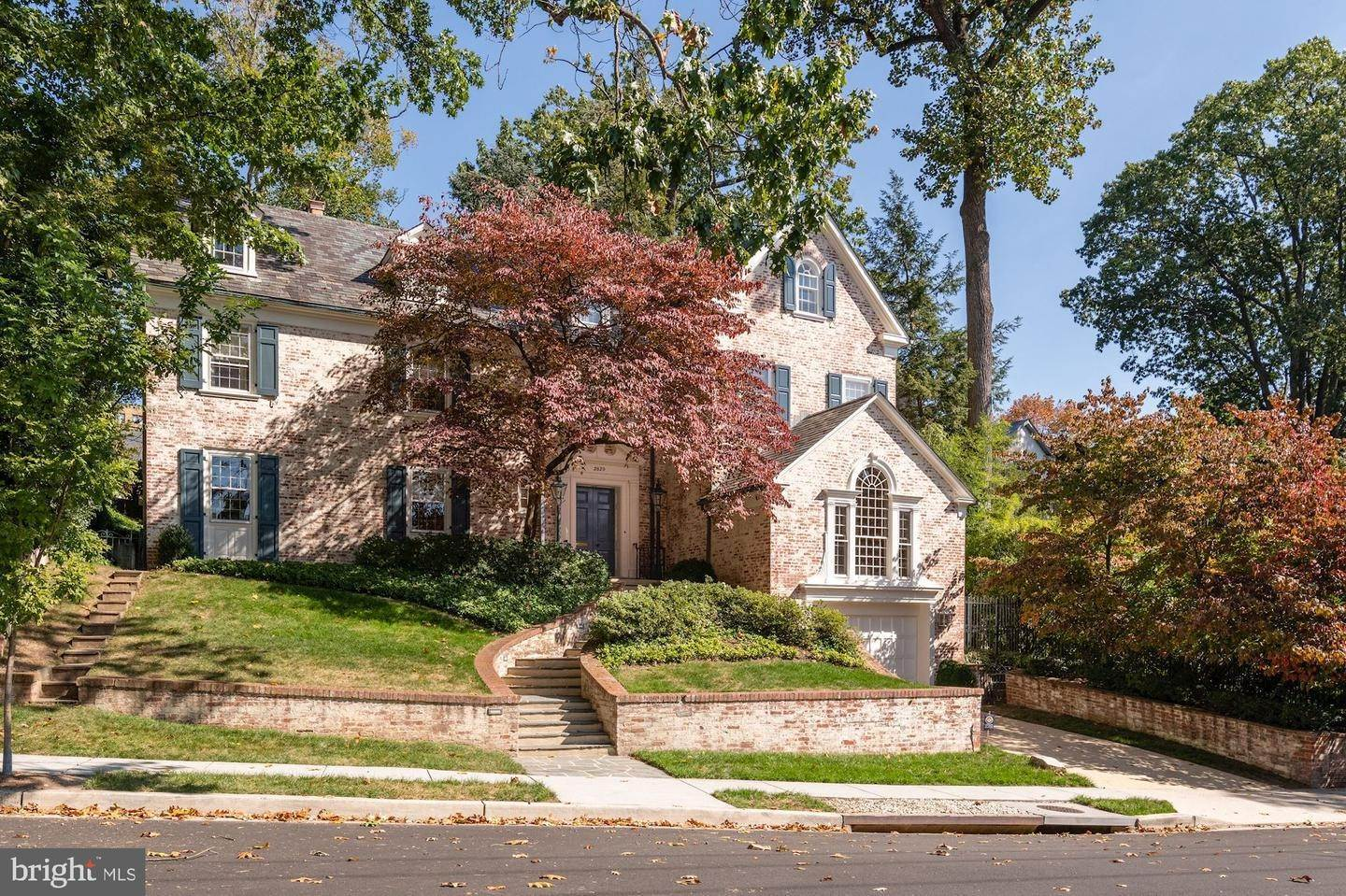 Single Family Homes for Sale at Massachusetts Avenue Heights, Washington, District Of Columbia, 20008 United States