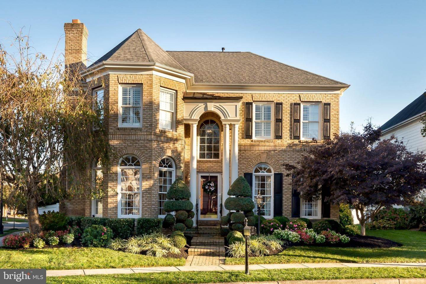 1. Single Family Homes at Annapolis, Maryland, 21401 United States