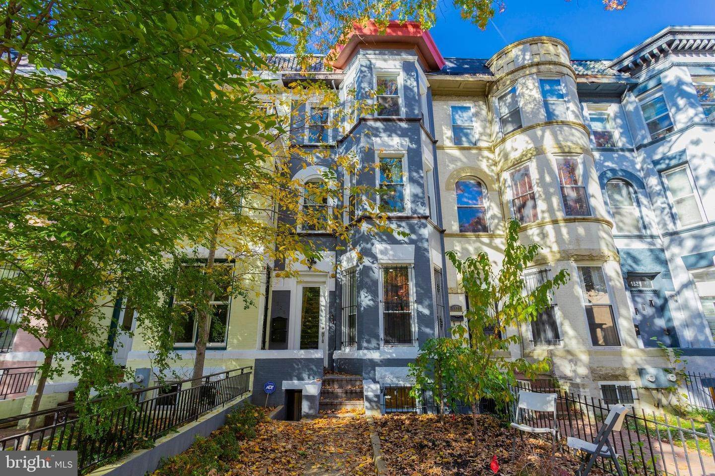 Single Family Homes for Sale at Columbia Heights, Washington, District Of Columbia, 20010 United States
