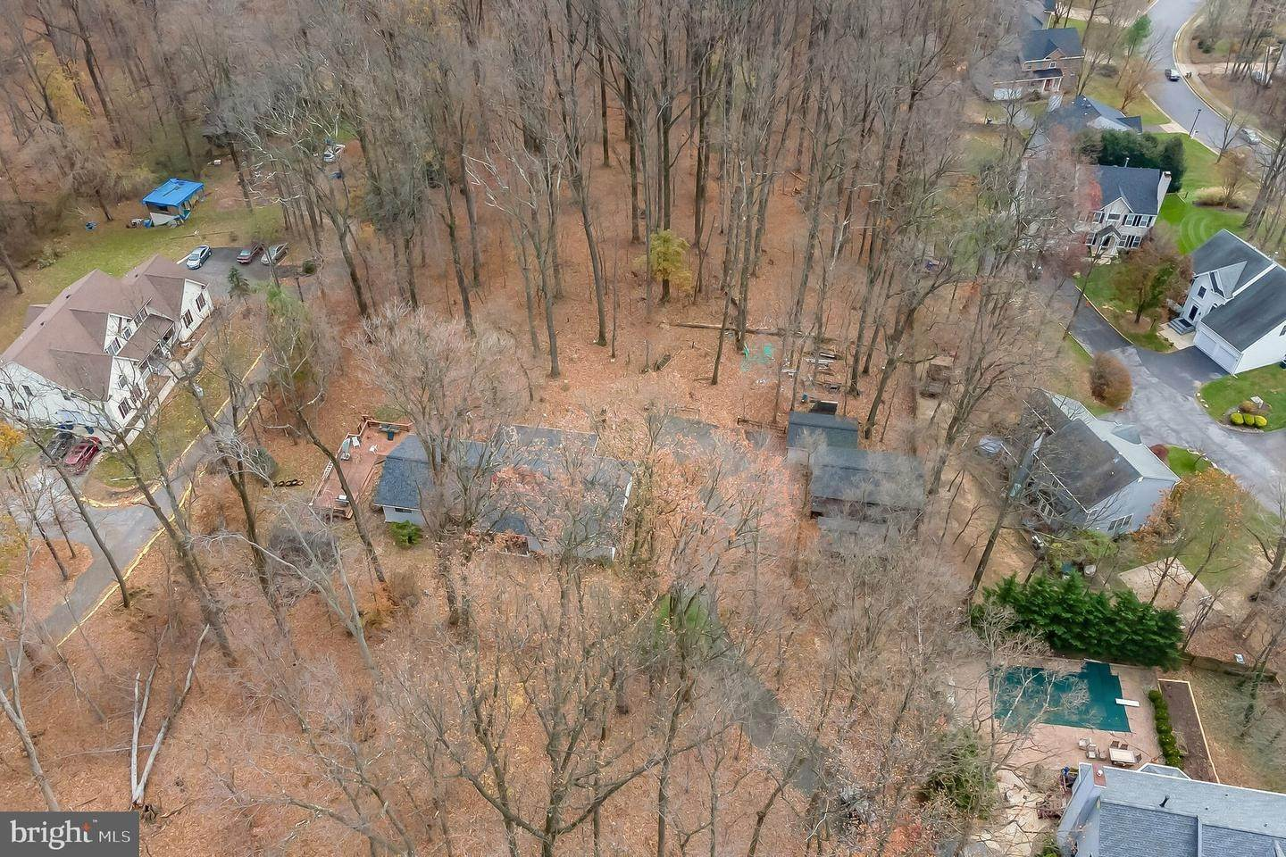 Terreno para Venda às Ellicott City, Maryland, 21043 Estados Unidos