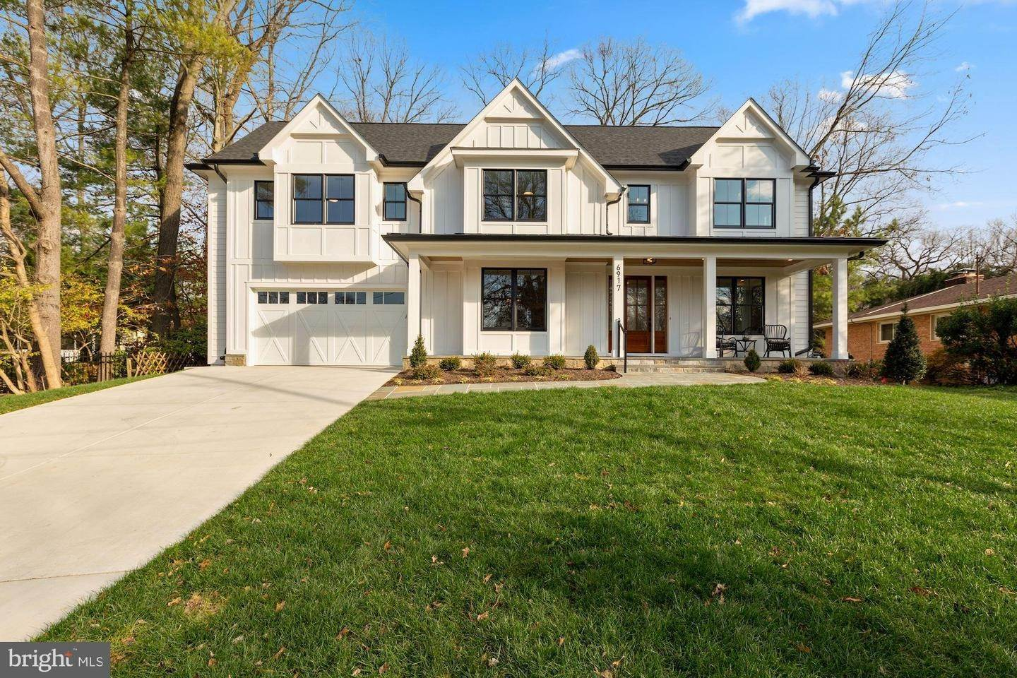 Single Family Homes for Sale at Bethesda, Maryland, 20817 United States