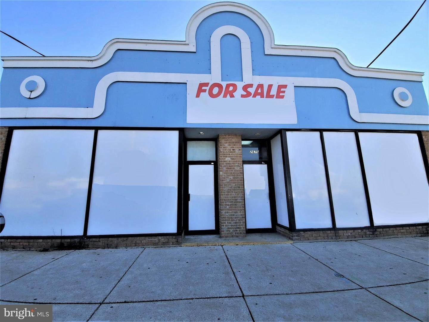 Commercial for Sale at Silver Spring, Maryland, 20902 United States