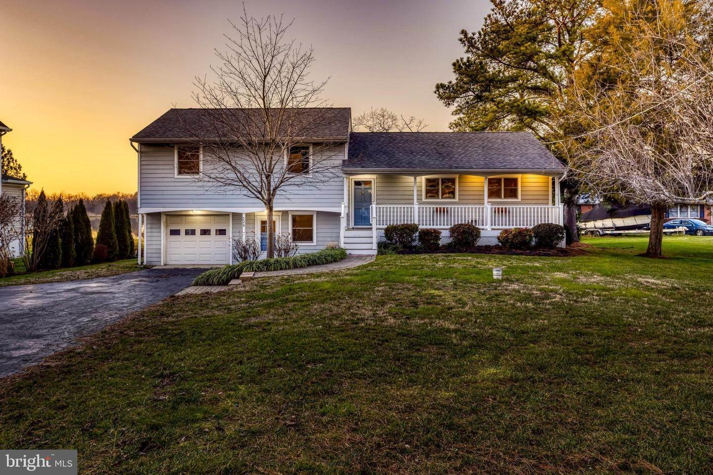 Single Family Homes for Sale at Chester, Maryland, 21619 United States