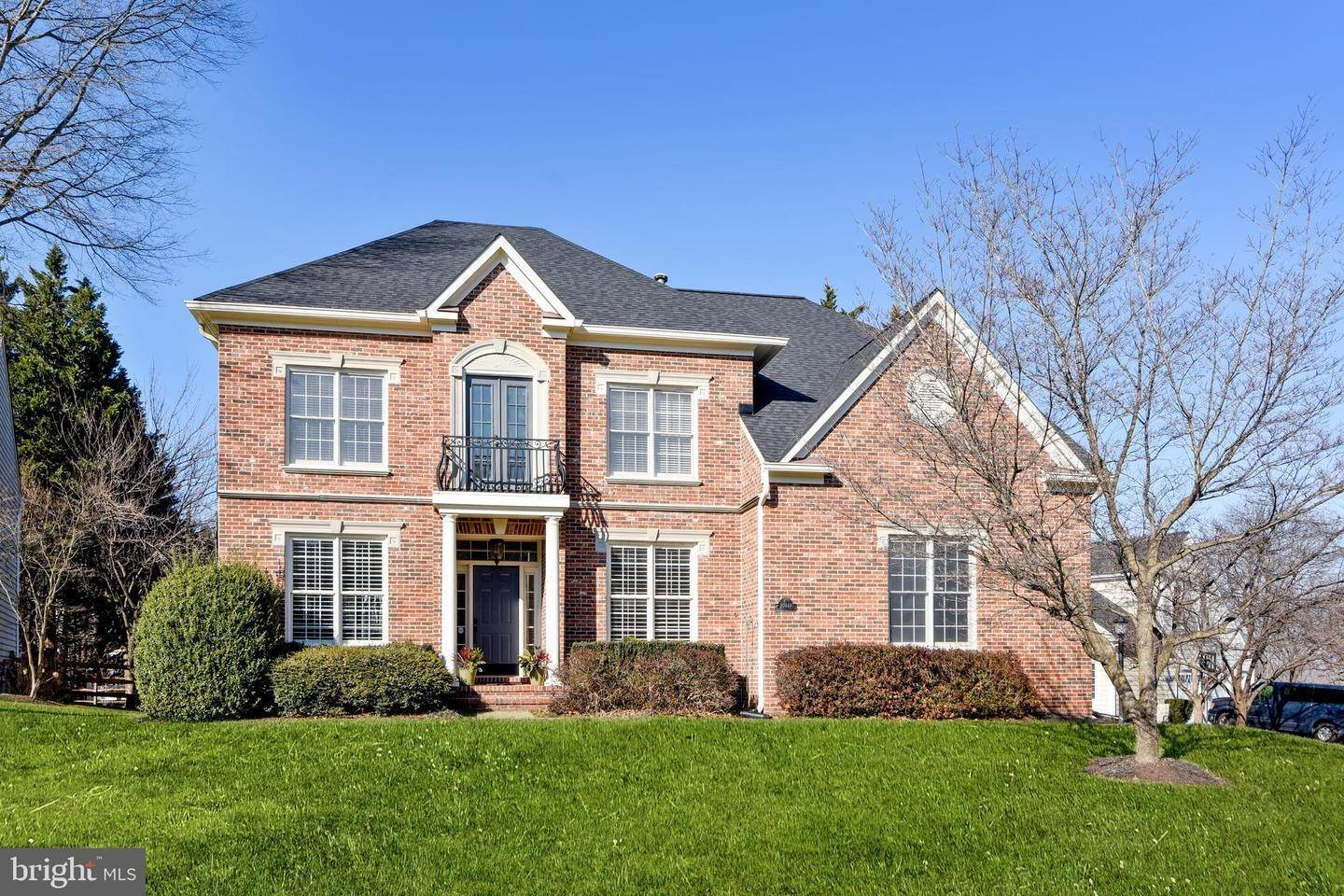 Single Family Homes for Sale at Potomac Falls, Virginia, 20165 United States