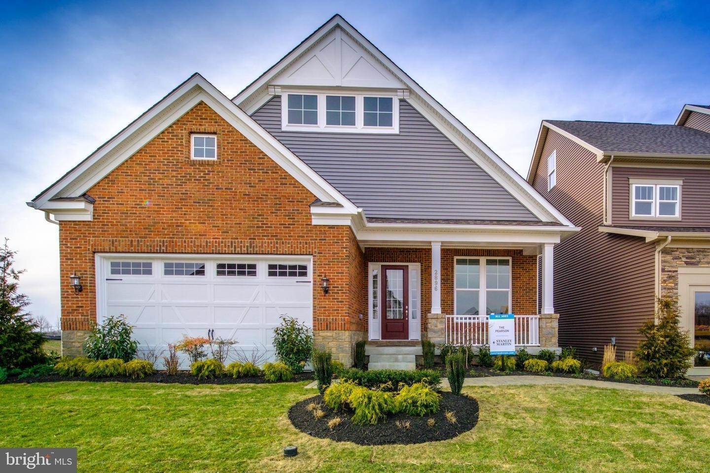 Single Family Homes for Sale at Odenton, Maryland, 21113 United States