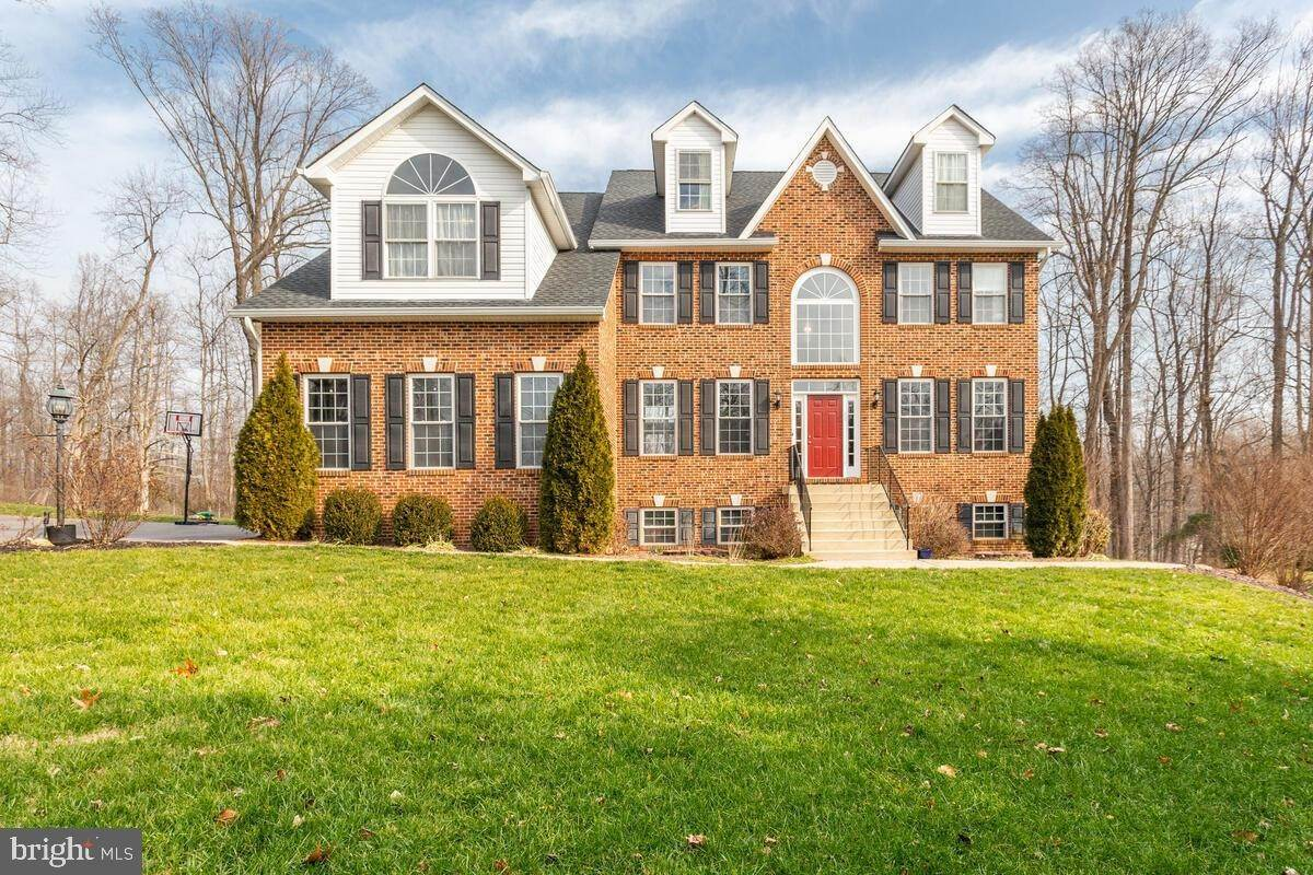 Single Family Homes for Sale at Huntingtown, Maryland, 20639 United States