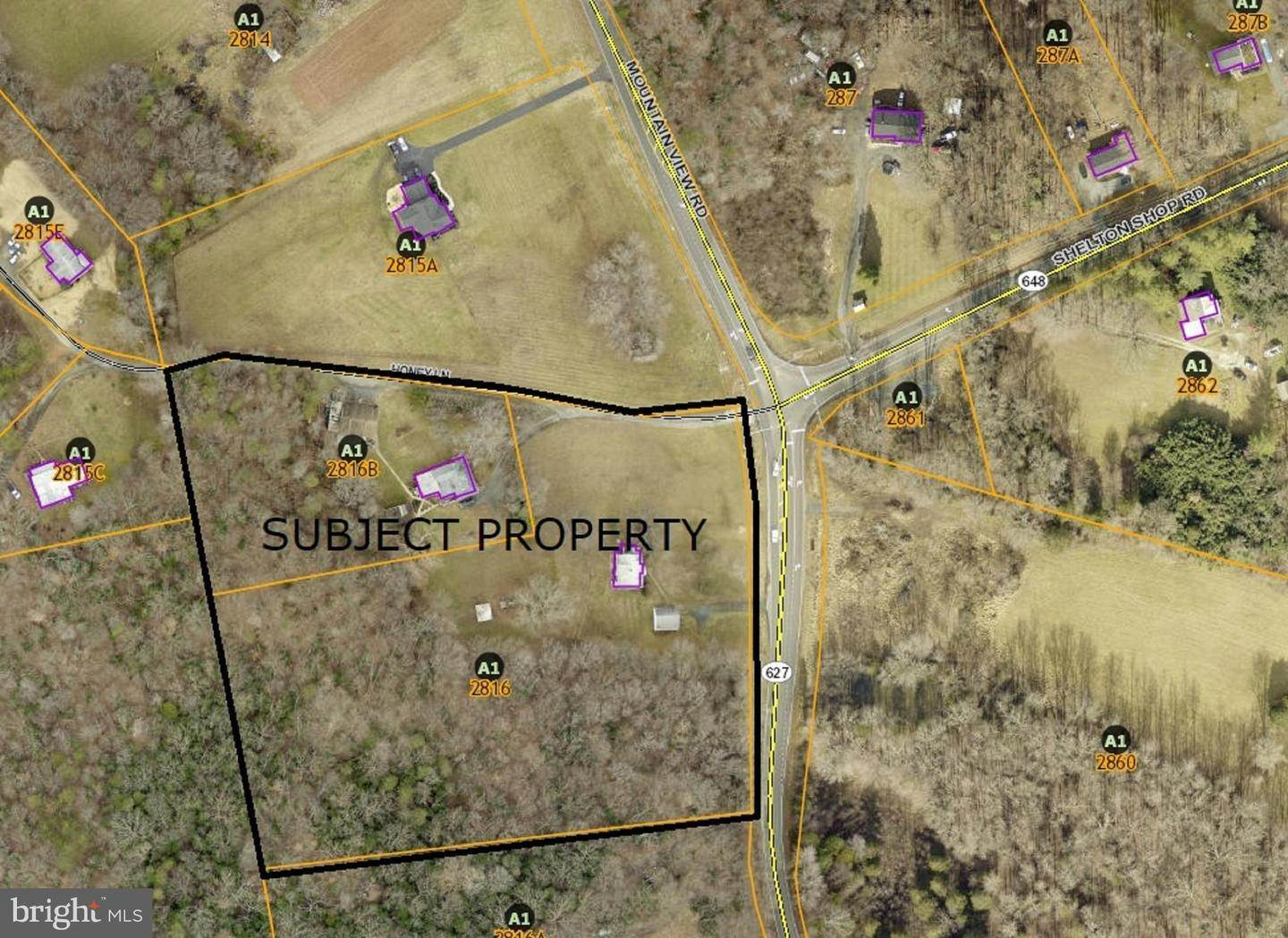Commercial for Sale at Stafford, Virginia, 22554 United States