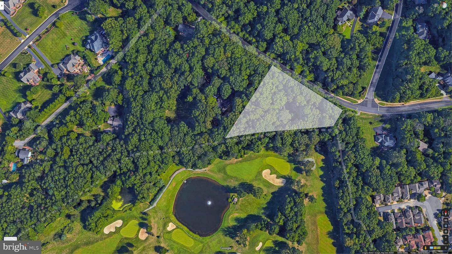 Land for Sale at Oakton, Virginia, 22124 United States