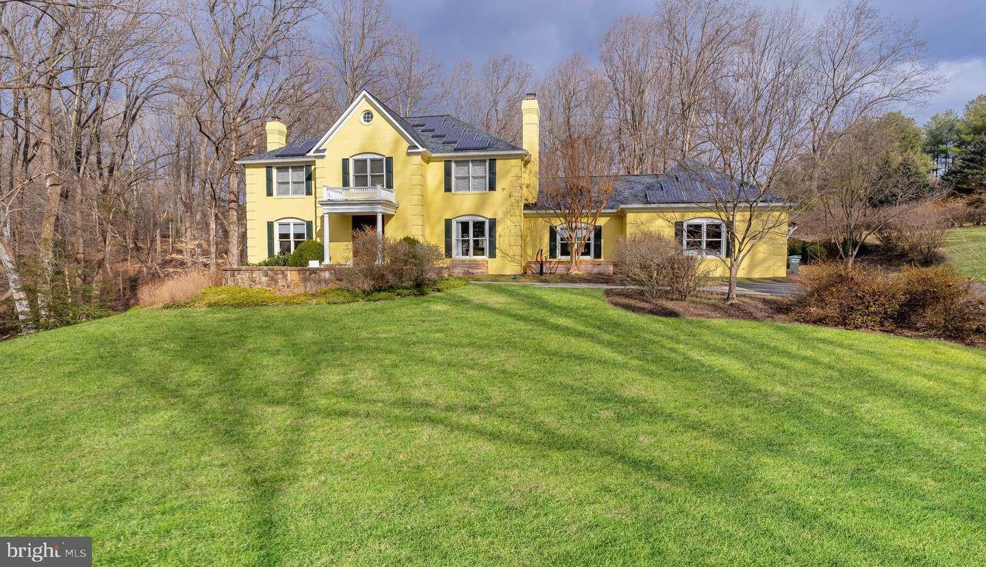 Single Family Homes for Sale at North Potomac, Maryland, 20878 United States