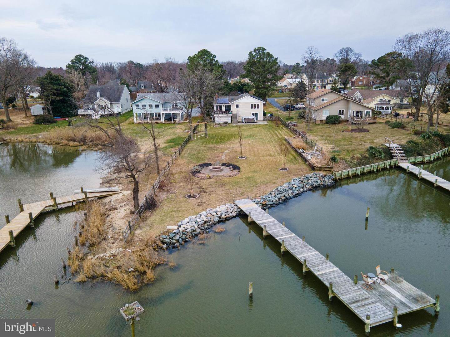 Single Family Homes for Sale at Stevensville, Maryland, 21666 United States