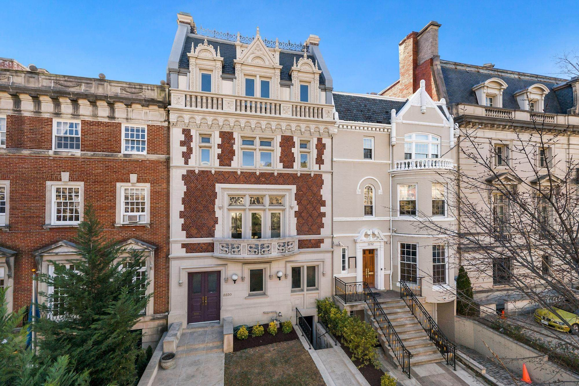 Property for Sale at Kalorama, Washington, District Of Columbia, 20008 United States