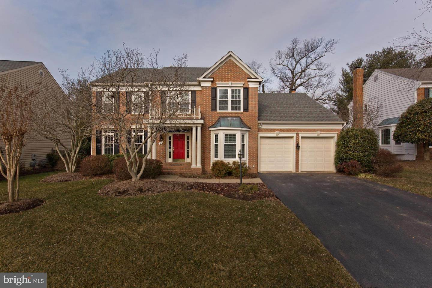 Single Family Homes for Sale at Herndon, Virginia, 20171 United States