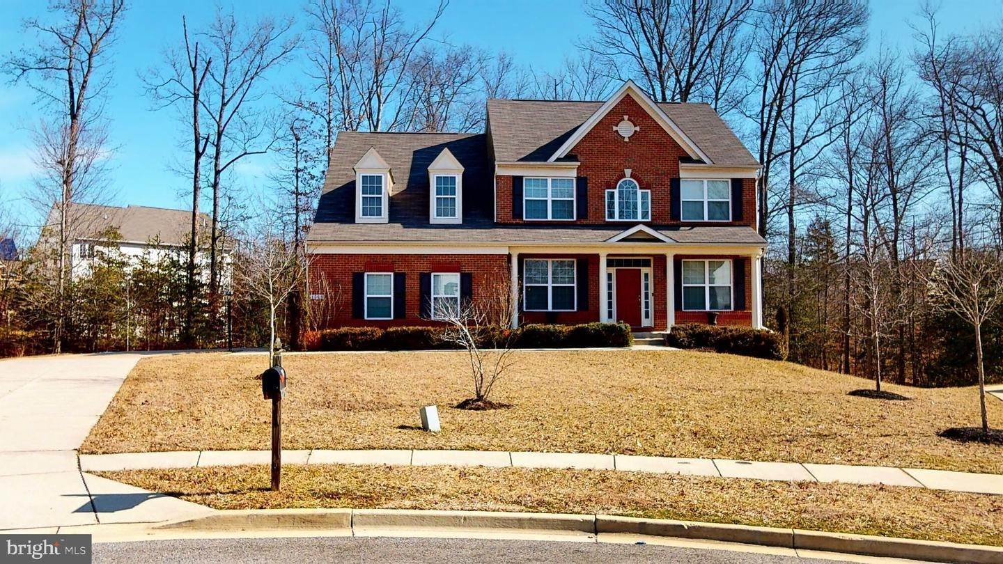 Single Family Homes for Sale at Accokeek, Maryland, 20607 United States