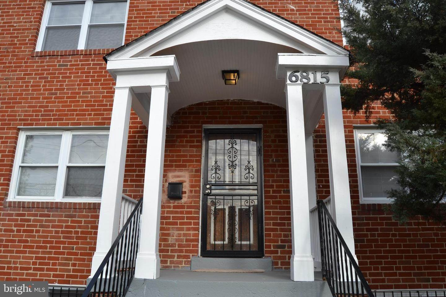 Multi-Family Homes for Sale at Takoma Park, Maryland, 20912 United States