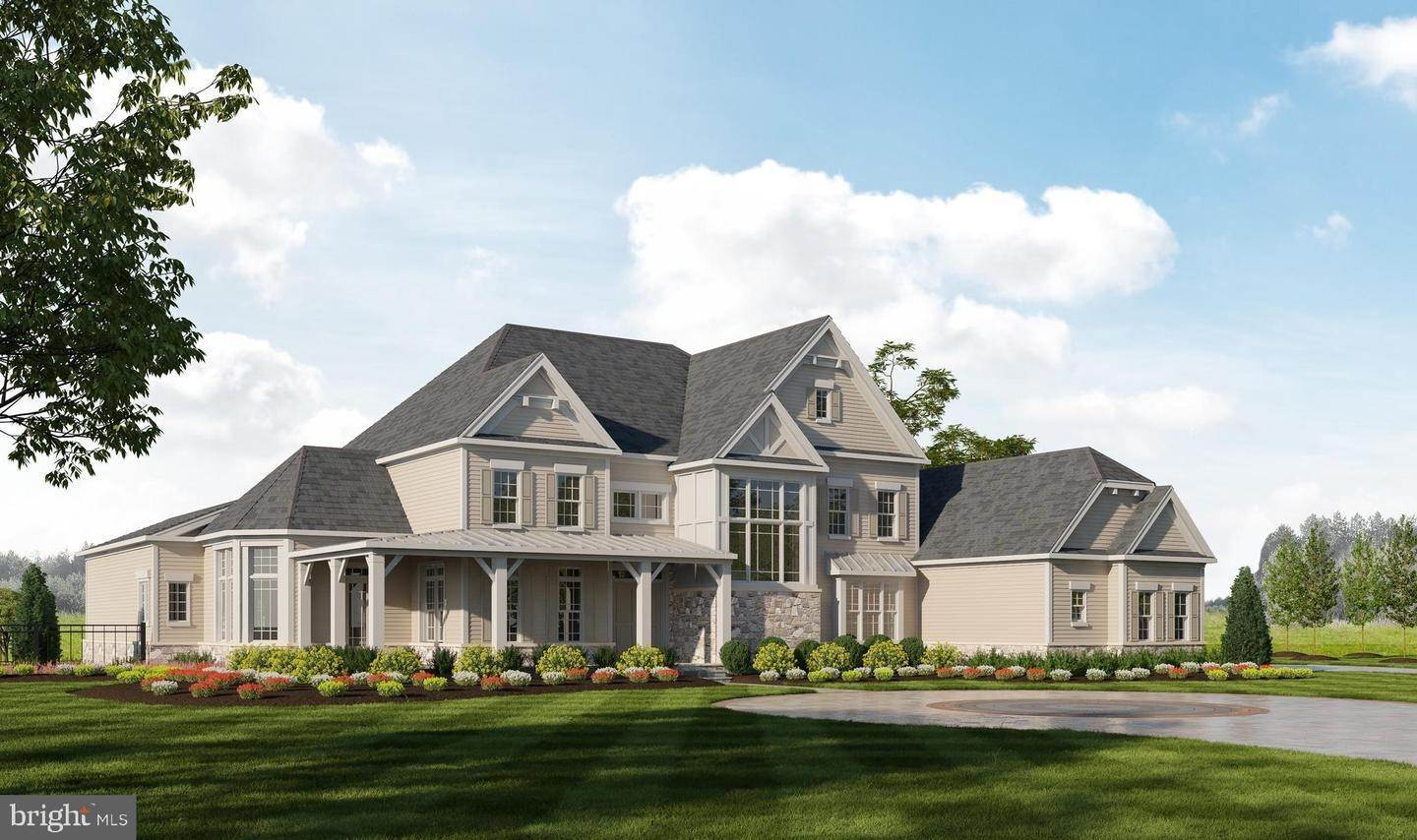 Single Family Homes for Sale at Fairfax, Virginia, 22030 United States