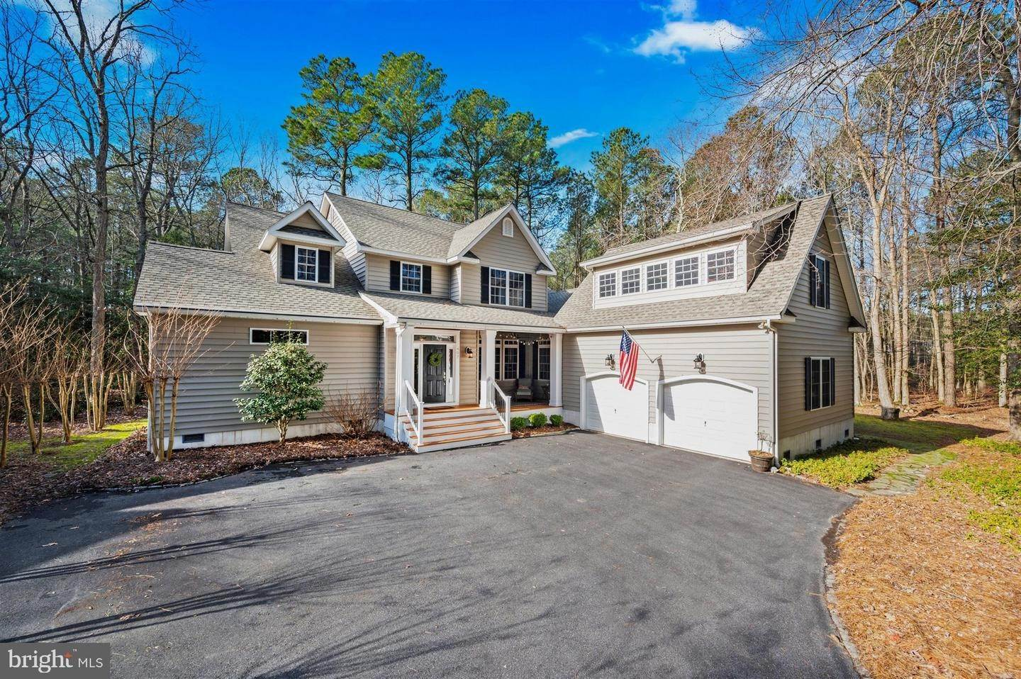 Single Family Homes for Sale at Ocean Pines, Maryland, 21811 United States