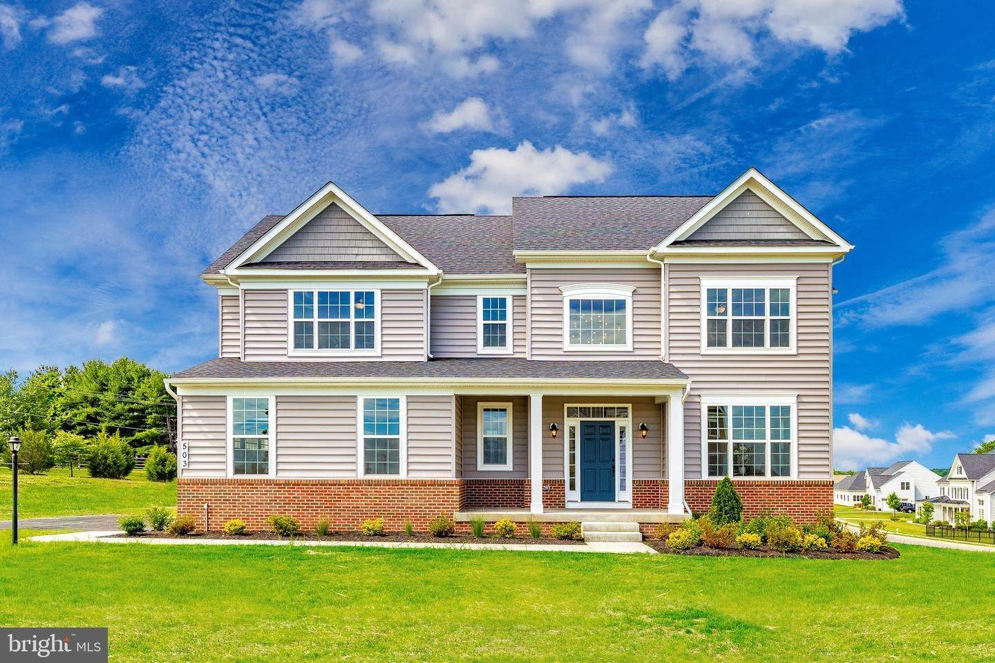 Single Family Homes por un Venta en New Market, Maryland, 21774 Estados Unidos