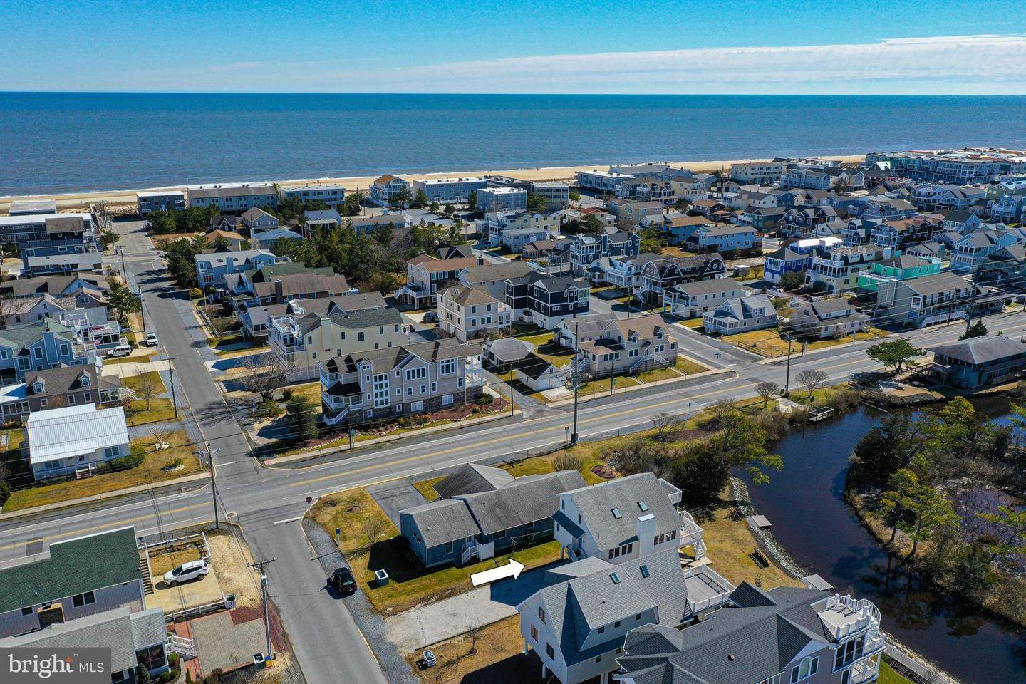 Single Family Homes per Vendita alle ore Bethany Beach, Delaware, 19930 Stati Uniti