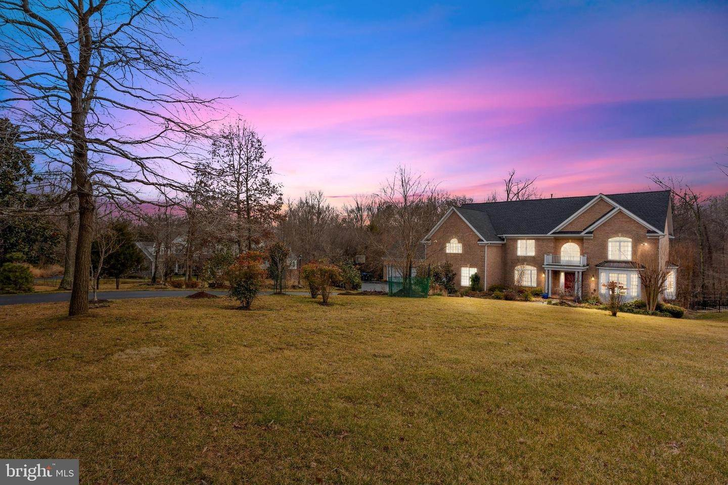 Single Family Homes for Sale at Oakton, Virginia, 22124 United States