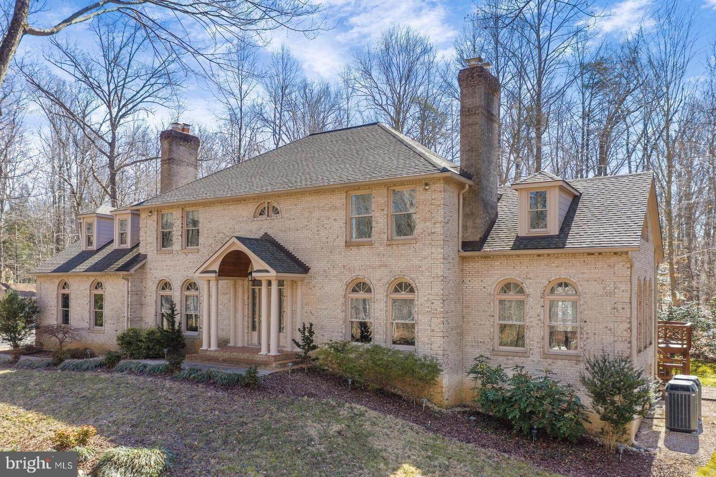 Single Family Homes for Sale at Clifton, Virginia, 20124 United States