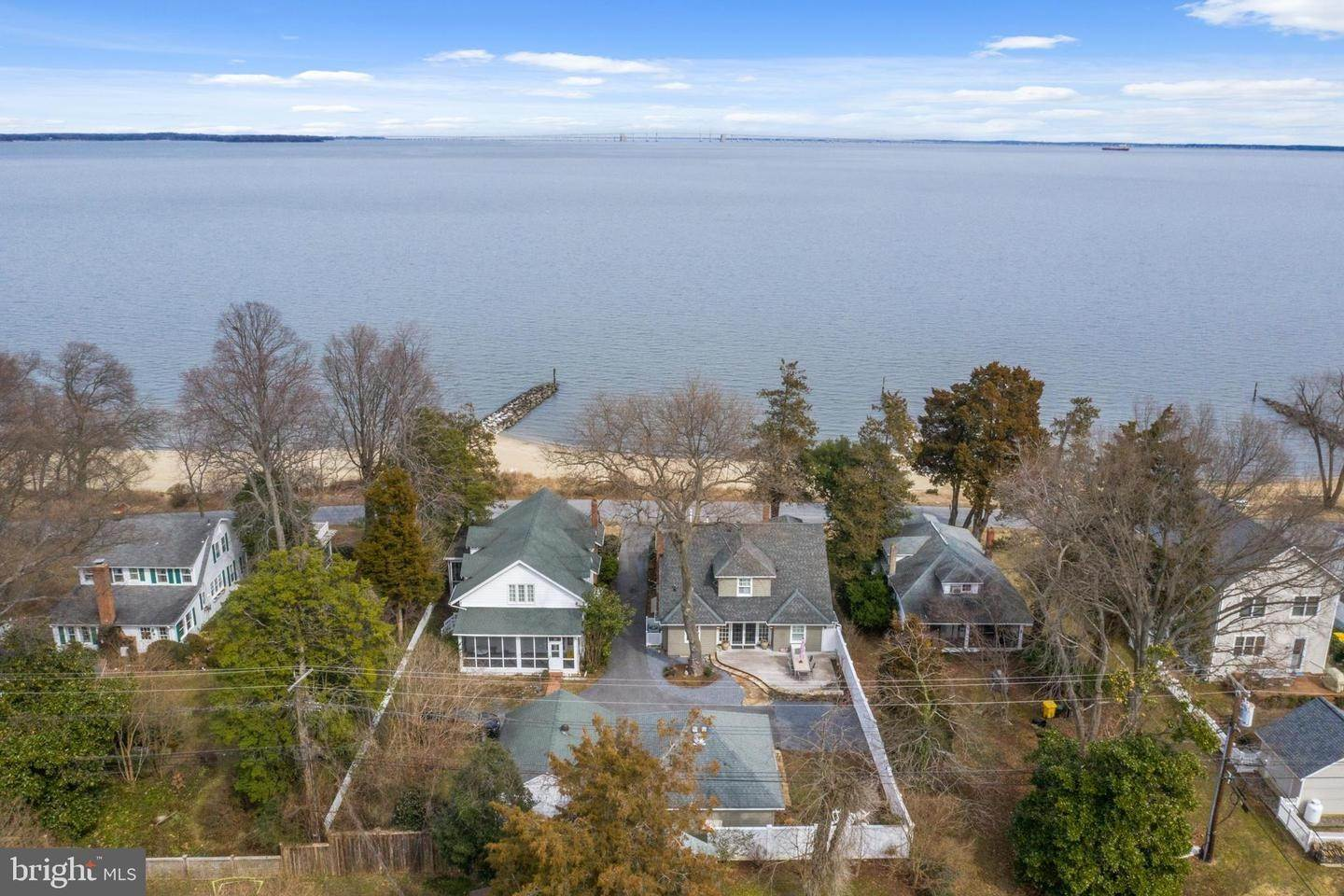 9. Single Family Homes om Annapolis, Maryland, 21403 Verenigde Staten