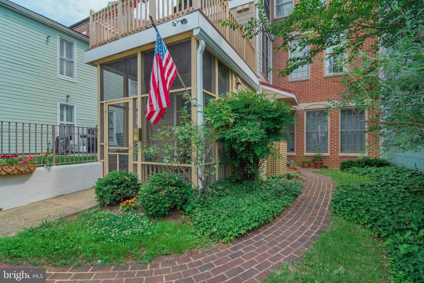 6. Multi-Family Homes en Annapolis, Maryland, 21401 Estados Unidos