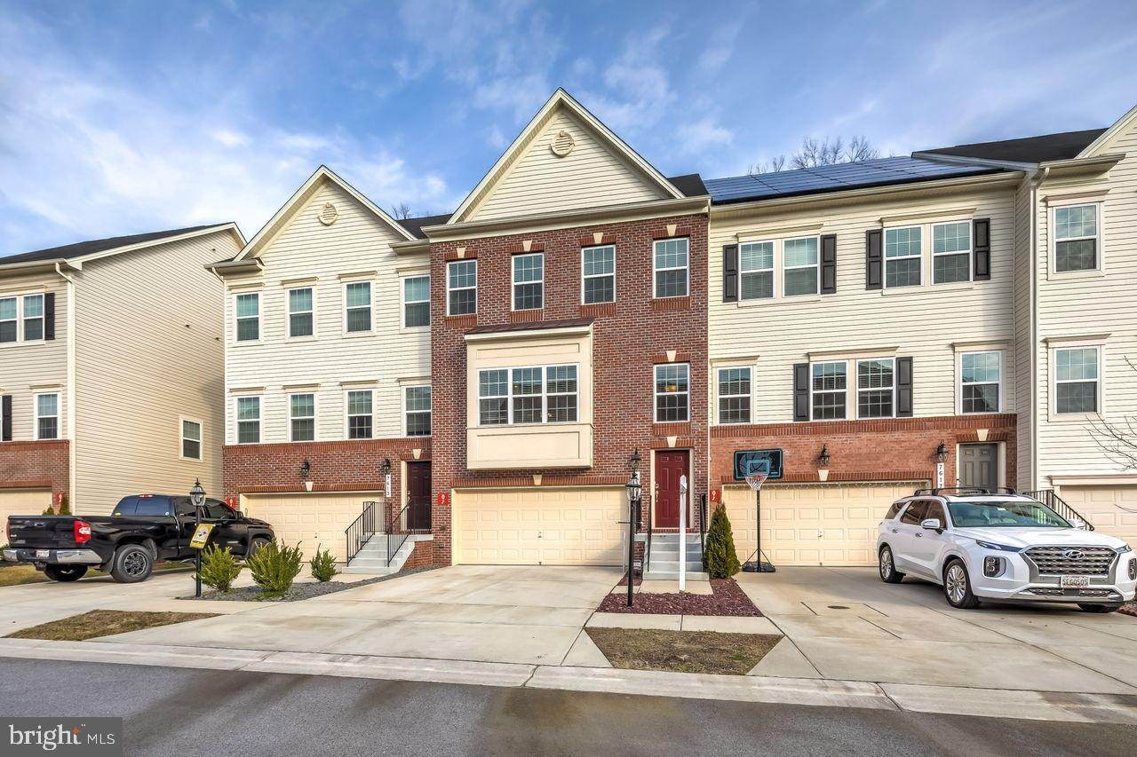 2. Single Family Homes at Glen Burnie, Maryland, 21060 United States