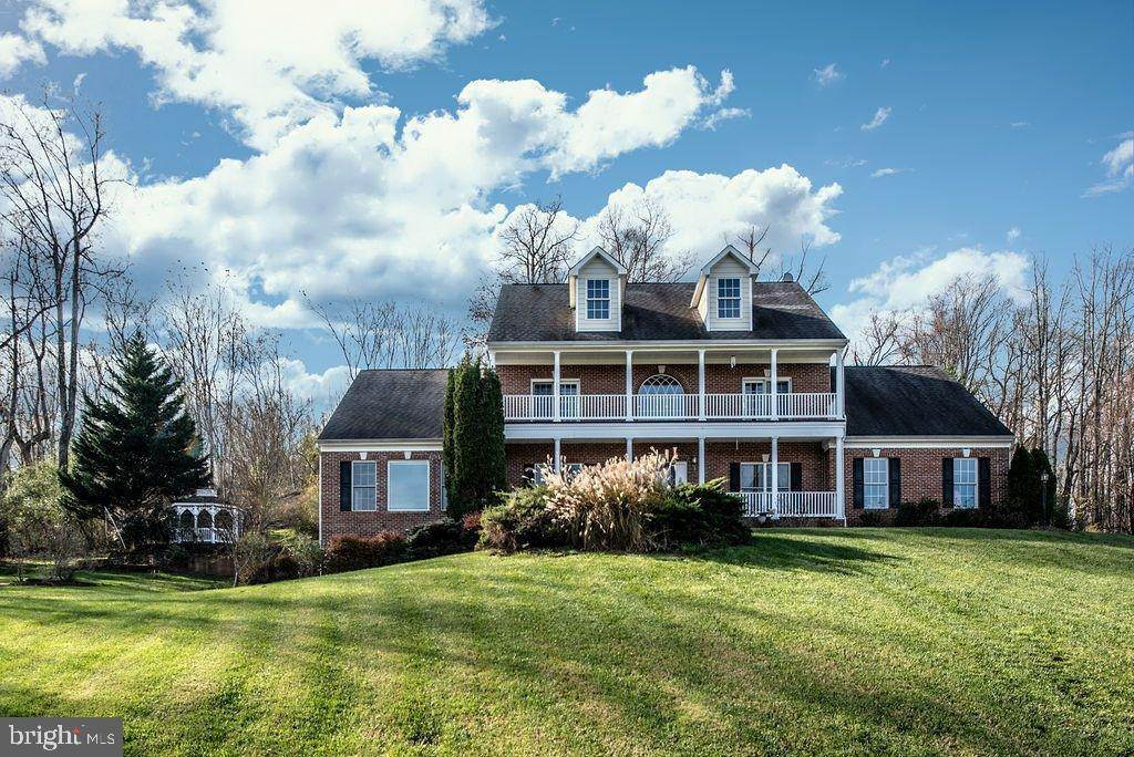 Single Family Homes por un Venta en Stafford, Virginia, 22554 Estados Unidos