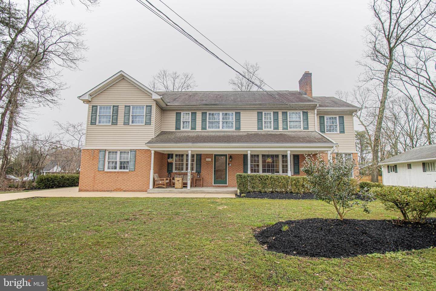 3. Single Family Homes om Severna Park, Maryland, 21146 Verenigde Staten