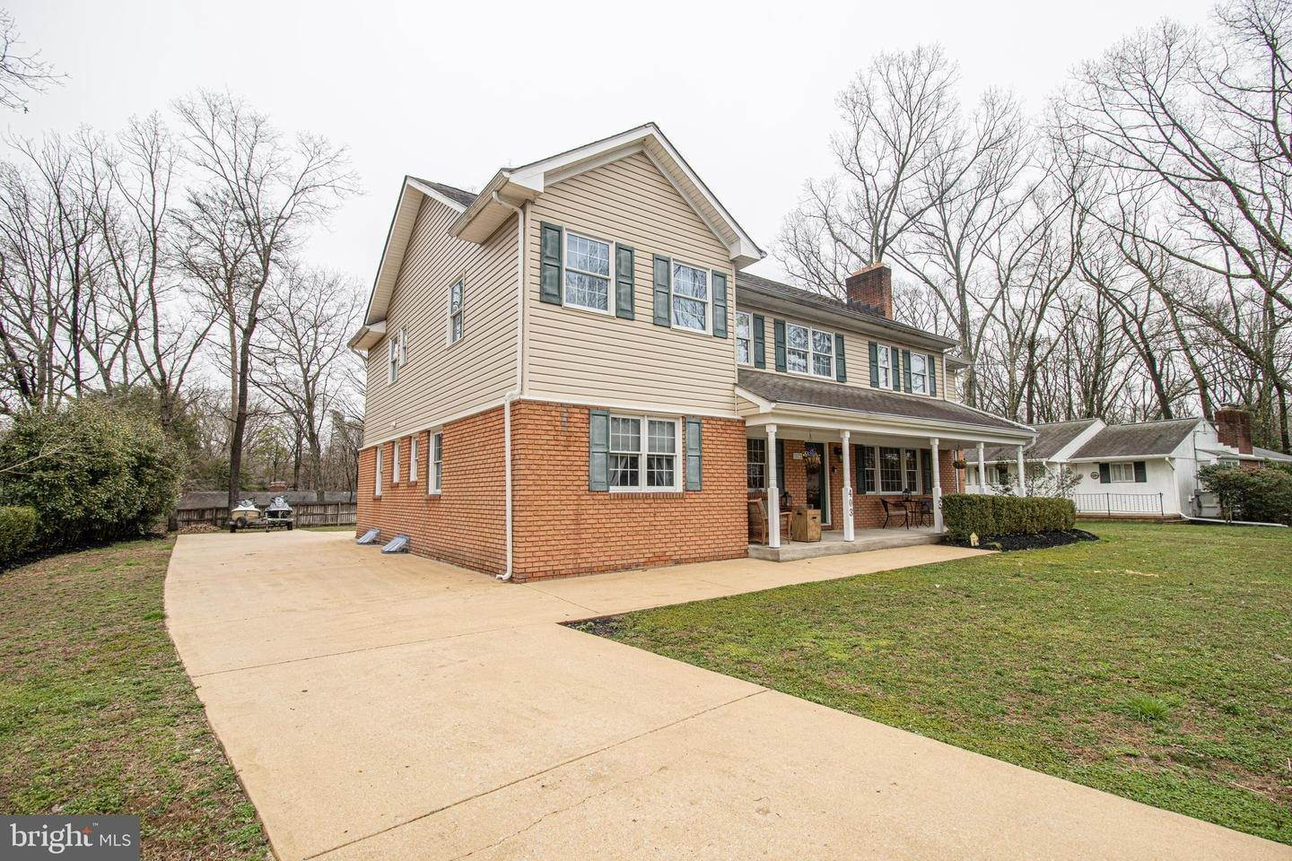 4. Single Family Homes om Severna Park, Maryland, 21146 Verenigde Staten