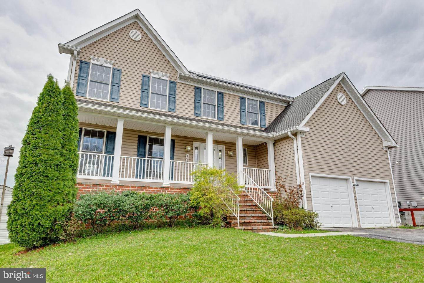1. Single Family Homes alle Severna Park, Maryland, 21146 Stati Uniti