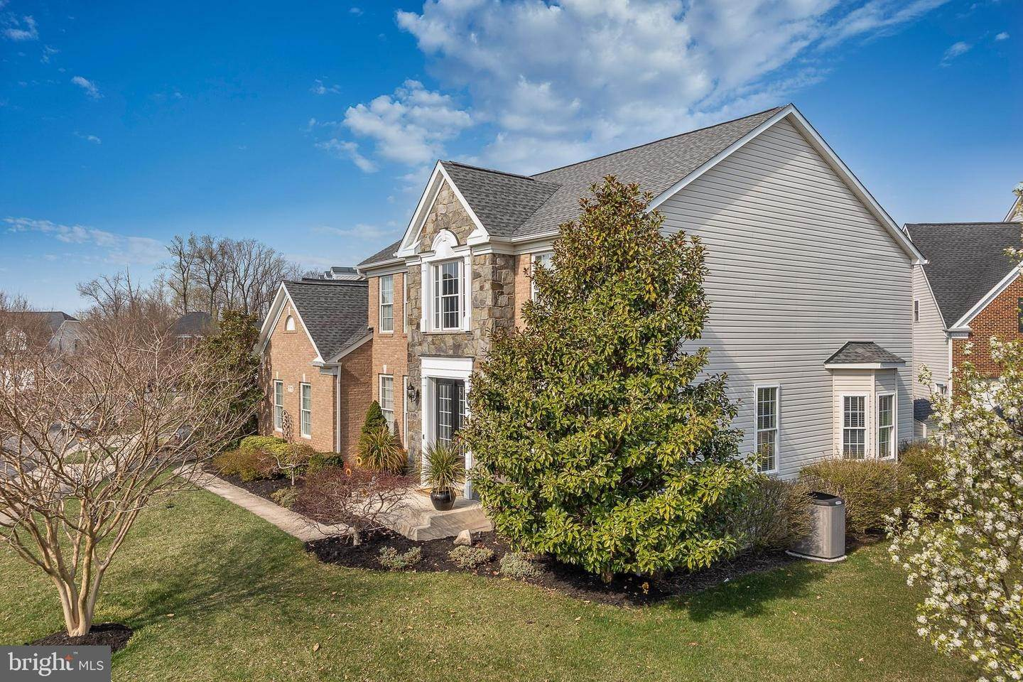 3. Single Family Homes bei Odenton, Maryland, 21113 Vereinigte Staaten
