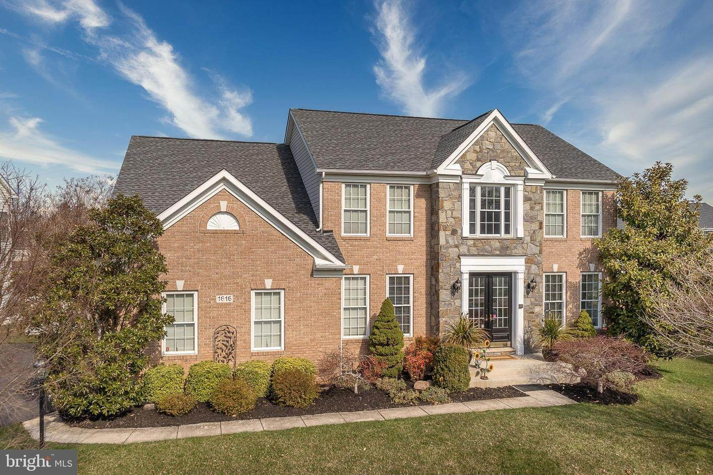 2. Single Family Homes bei Odenton, Maryland, 21113 Vereinigte Staaten
