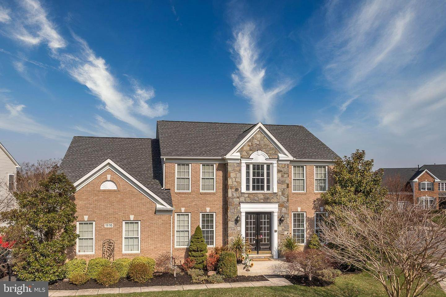 1. Single Family Homes bei Odenton, Maryland, 21113 Vereinigte Staaten