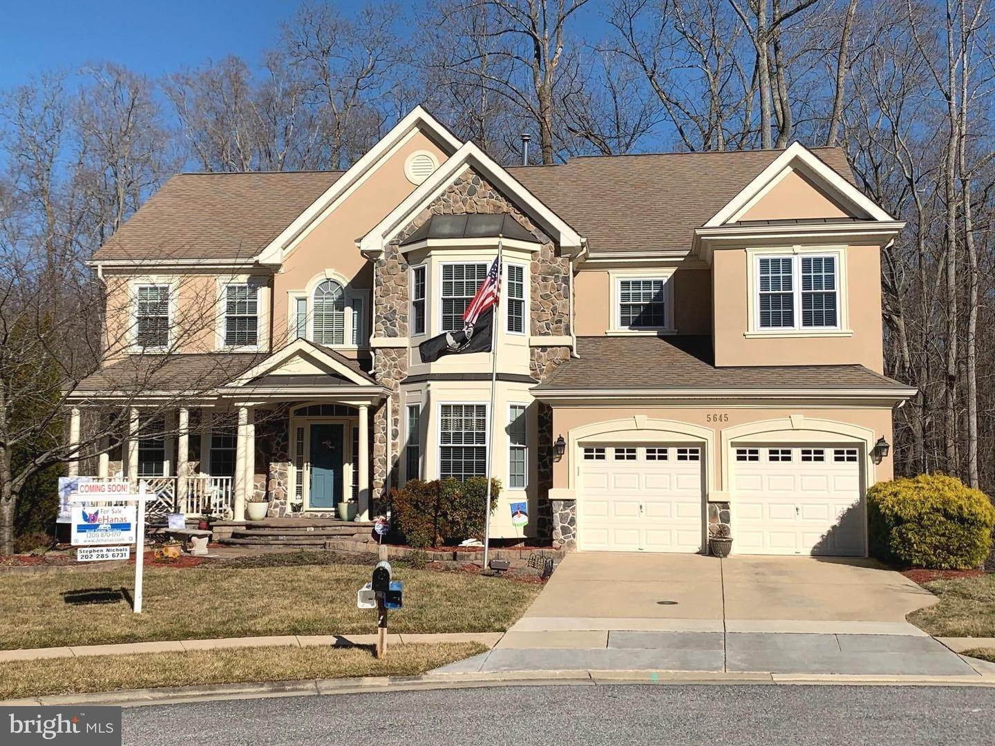 Single Family Homes voor Verkoop op Indian Head, Maryland, 20640 Verenigde Staten