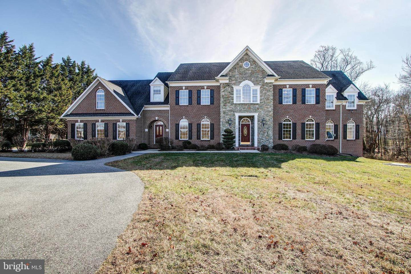 Single Family Homes for Sale at Laurel, Maryland, 20707 United States