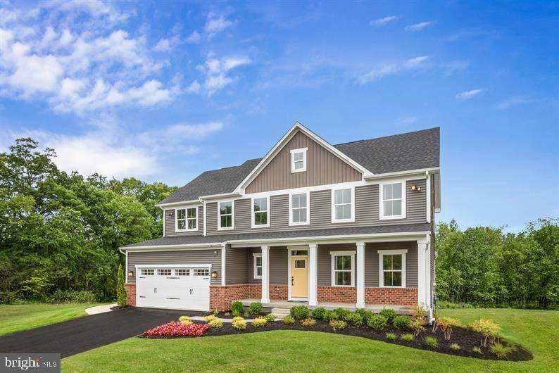Single Family Homes per Vendita alle ore Finksburg, Maryland, 21048 Stati Uniti