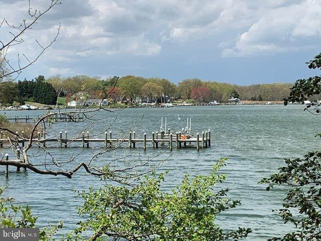 Land for Sale at Edgewater, Maryland, 21037 United States