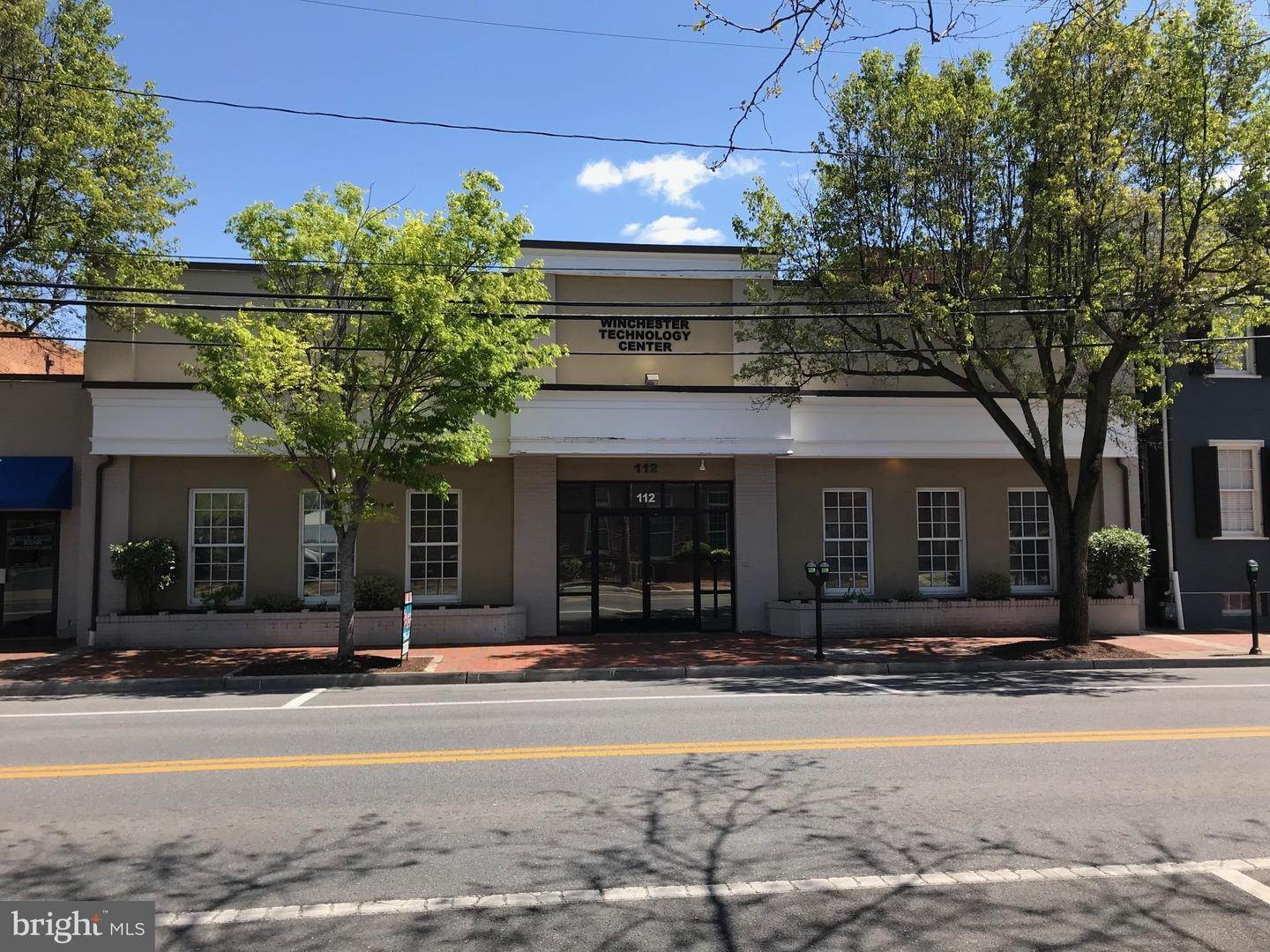 Commercial for Sale at Winchester, Virginia, 22601 United States