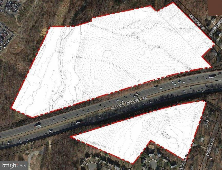 Land for Sale at Temple Hills, Maryland, 20748 United States