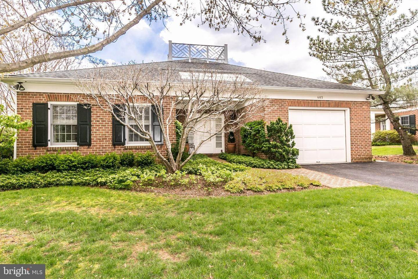 Single Family Homes por un Venta en Lutherville Timonium, Maryland, 21093 Estados Unidos