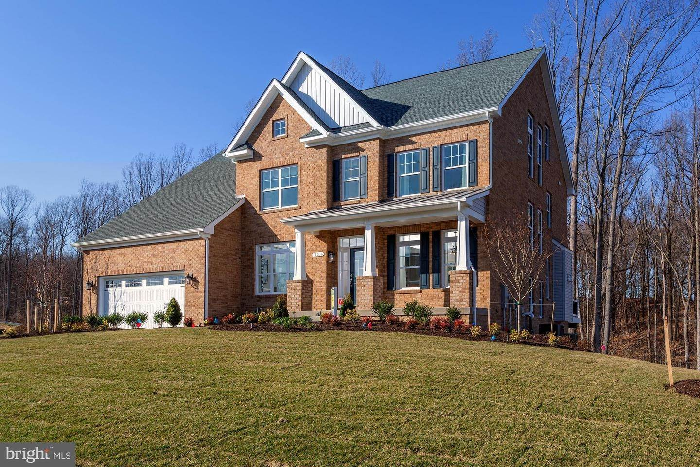 Single Family Homes for Sale at Fort Washington, Maryland, 20744 United States
