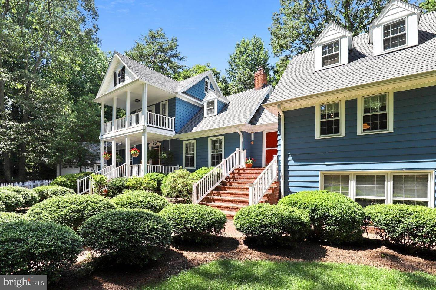 Single Family Homes for Sale at Prince Frederick, Maryland, 20678 United States