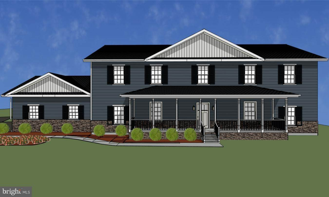 Single Family Homes por un Venta en Tall Timbers, Maryland, 20690 Estados Unidos