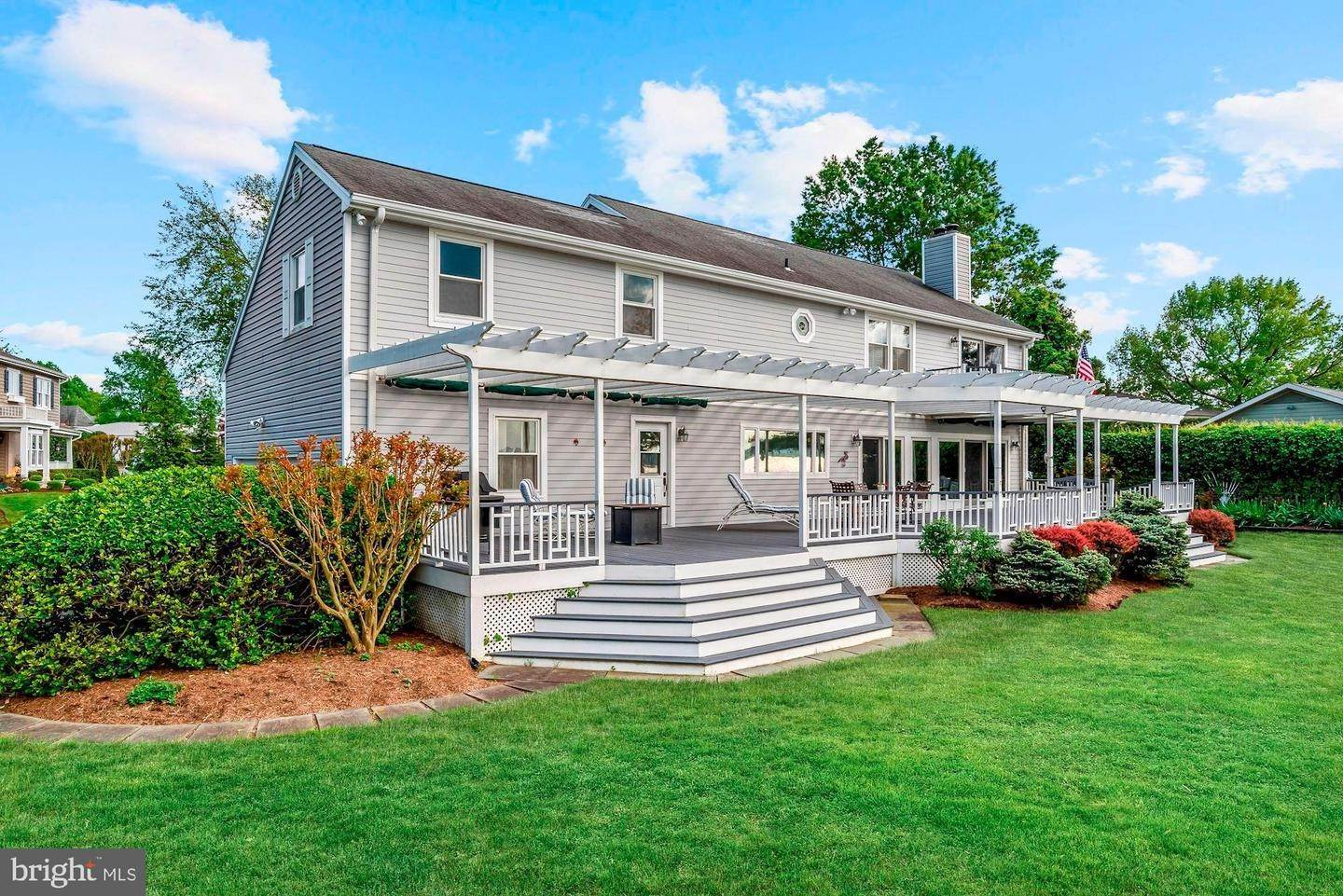 2. Single Family Homes bei Annapolis, Maryland, 21403 Vereinigte Staaten