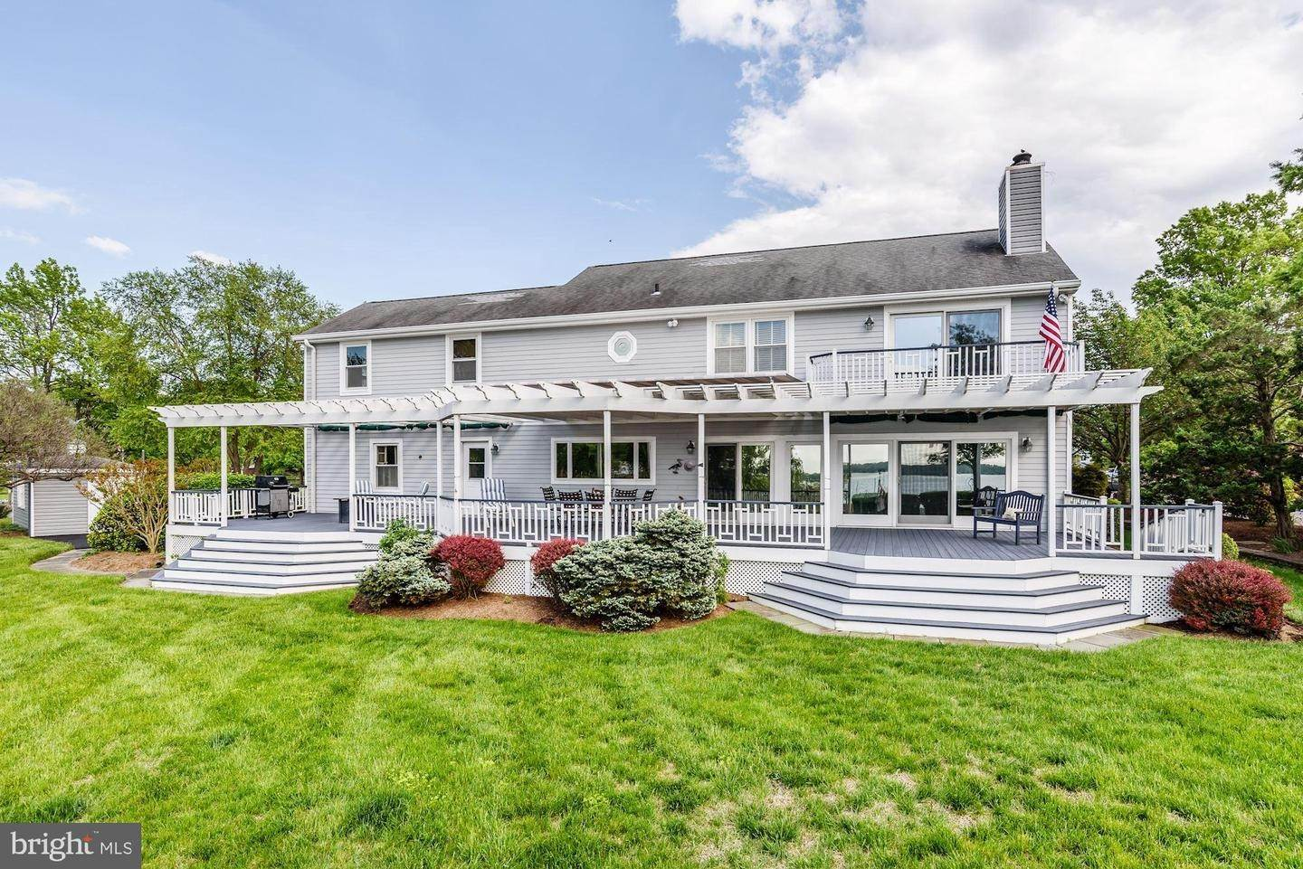 14. Single Family Homes bei Annapolis, Maryland, 21403 Vereinigte Staaten