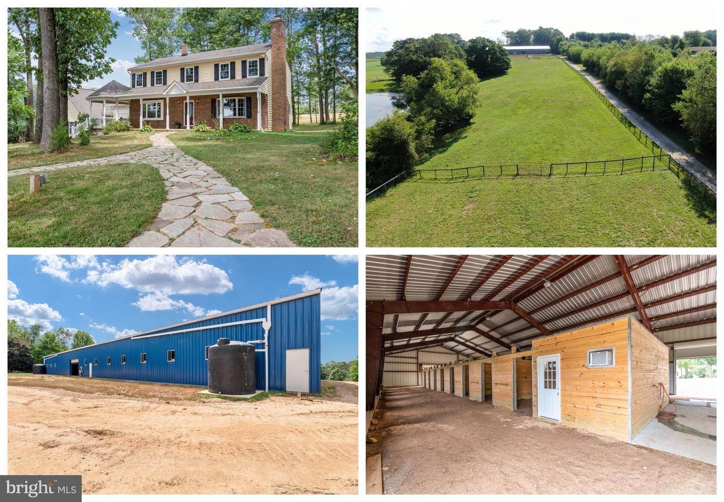 Farm for Sale at Westminster, Maryland, 21157 United States