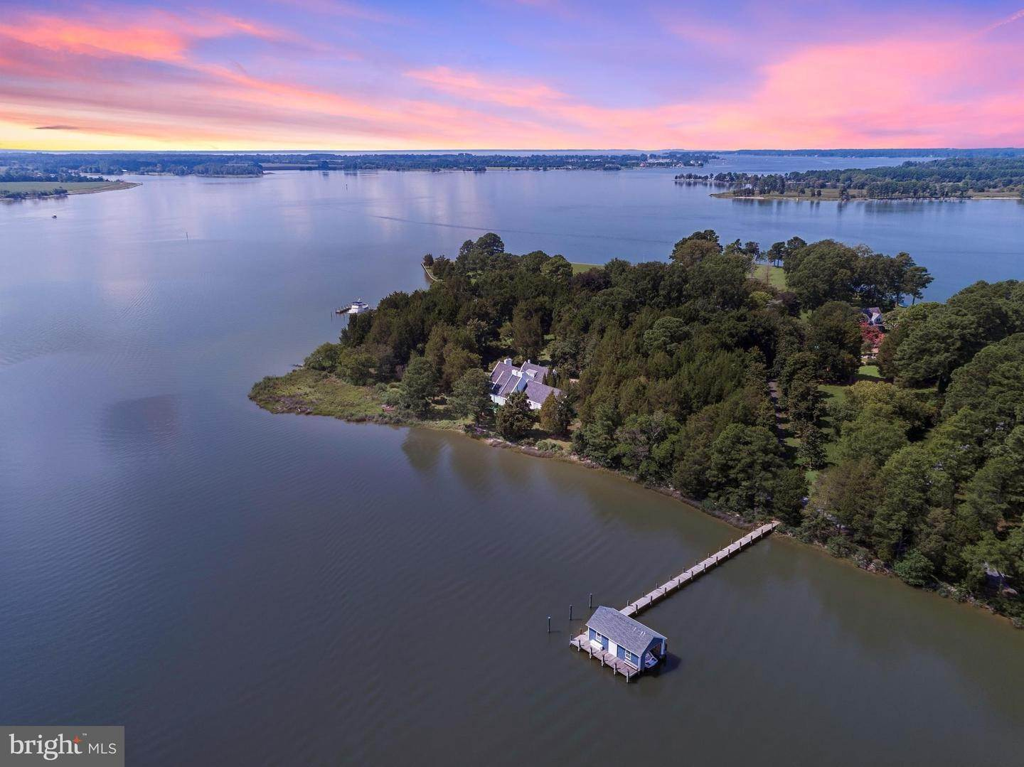 Single Family Homes for Sale at Easton, Maryland, 21601 United States