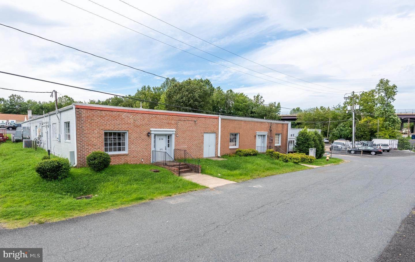 Commercial for Sale at Fredericksburg, Virginia, 22405 United States
