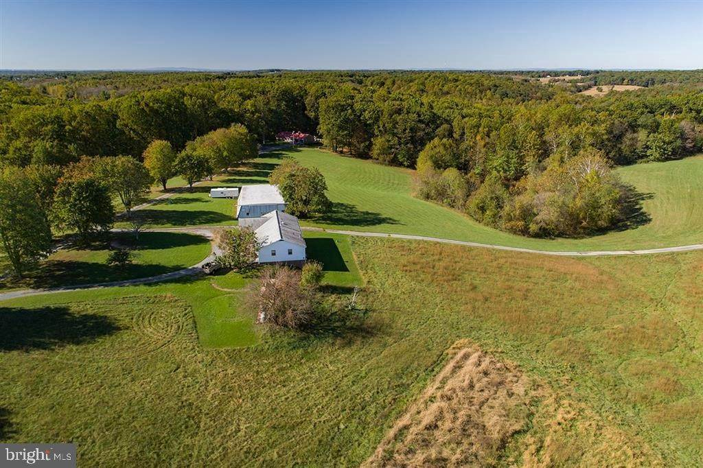 Farm for Sale at Boyds, Maryland, 20841 United States